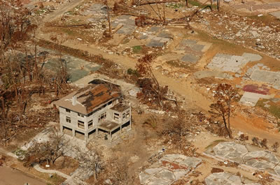 Photographer: John Fleck/FEMA